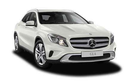 Mercedes Benz  A/CLA/GLA class
