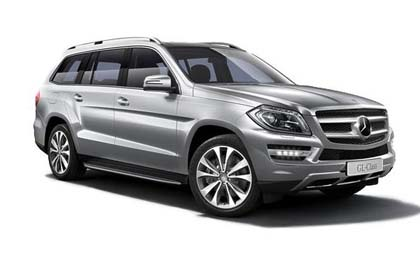 Mercedes Benz ML/GL/GLS class