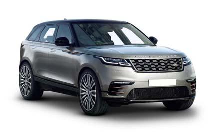 Range Rover RR Sport