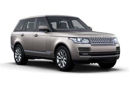 Range Rover RR Vogue