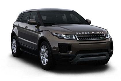 Range Rover RR Evoque